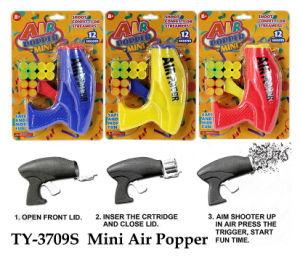 Mini giocattolo divertente di Popper dell'aria