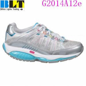 Made de Blt Girl à sapatilha Style Shoes de Last Casual Sport