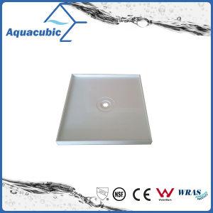 衛生製品4つの側面の平らなタイルのシャワーの皿(ASMC9090-4)