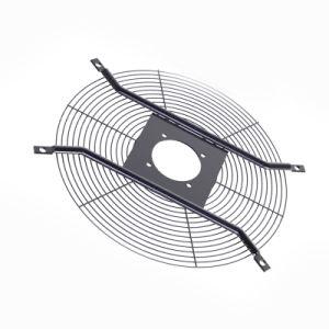 preço de fábrica de malha de metal galvanizado a grade do ventilador