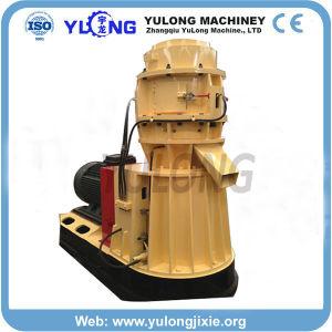 Cotone Stalk Pellet Making Machine con CE