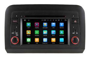 Panda-androides Auto StereoCarplay androide Telefon-Anschlüsse für FIAT