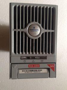 Emerson R24-2200 전원 공급 장치 모듈 정류기