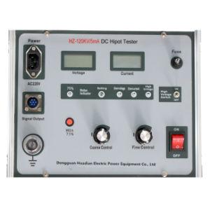 DCの高圧テストのためのDC HipotのテスターHv DCの発電機