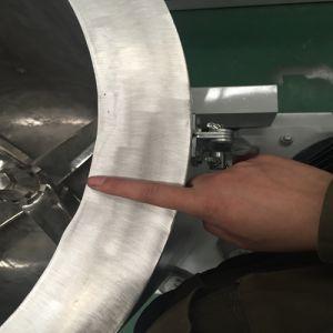 S.r.l.-z de Hitte van de Reeks/Koele het Mengen zich Eenheid/de Plastic Machine van de Mixer