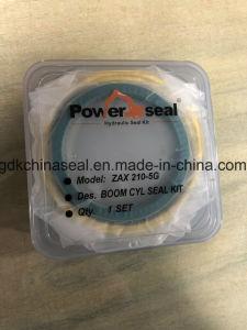 Braço/lança/balde Kit de Vedação para a Hitachi Zax210-5g