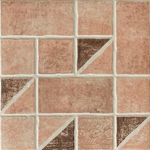 Italiaanse Marmeren Steen die de Volledige Verglaasde Tegel 40X40 vloeren van de Vloer