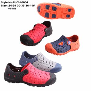 Kids, Women 및 Man를 위한 남녀 공통 Injection Casual Loafer Shoes