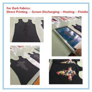 Tシャツのためのデジタル綿織物プリンター