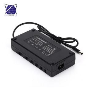 Una tensión constante fuente de alimentación CC 19.5V 9.5A AC adaptador DC PARA DELL