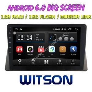 Witson 10,2 большой экран Android 6.0 DVD для Honda 8-го поколений соглашения 2008-2013