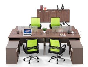 El mejor venta de muebles de oficina Patition Panel Modular/armario/Estación de trabajo (SZ-WST627)
