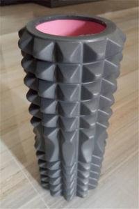 Une couleur EVA Slipper sandale chaussure avec la machine de moulage par injection Servo