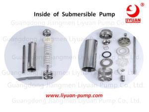 Motor sumergible precios competitivos de la bomba bomba eléctrica de buena calidad