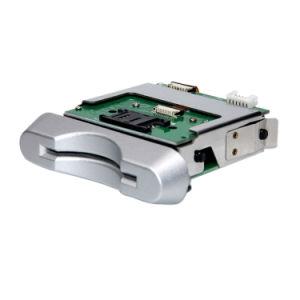 Wbe 수동 절반 삽입 IC/RFID 카드 판독기 Wbsr-1000
