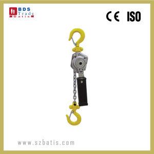 0.25 la tonne le levier de levage palan à chaîne
