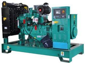 Noi generatore del diesel di Cummins dei prodotti di Semc