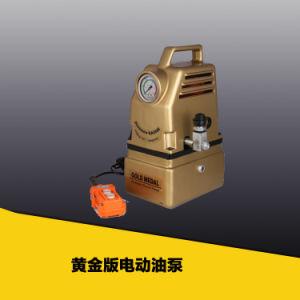 スイッチ(BE-CTE-25AG)が付いている産業高圧リモート・コントロール電気ポンプ