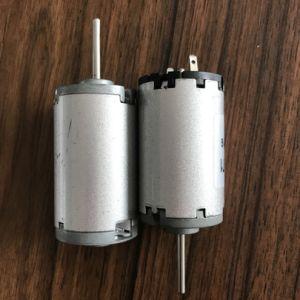 El cubo de 24V Electric Motor DC, aplicar el aparato de la Belleza.