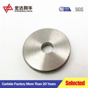 Anéis de Vedação de Carboneto de tungsténio fundido com revestimento de cor