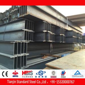 Un faisceau H laminés à chaud36 pour la construction de bâtiments
