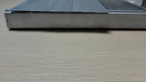 3003 / 3102 параллельного потока Aluminio трубку радиатора