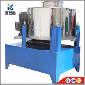 Macchina industriale centrifuga del filtrante dell'olio da cucina del filtro dell'olio di alta qualità