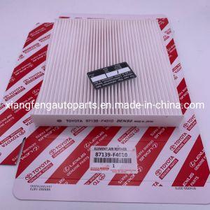 Автомобильных запчастей воздушного кондиционера фильтр вентиляции салона для Toyota CH-R 87139-F4010