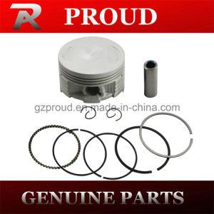China piezas MOTO MOTOCICLETA Kit de piezas de repuesto de pistón