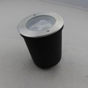 Горячая продажа 12V IP68 индикатор высокого качества подземных лампа
