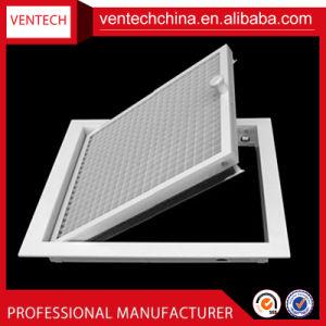 Los sistemas de climatización aire acondicionado aluminio Rejilla extraíble Core Eggcrate