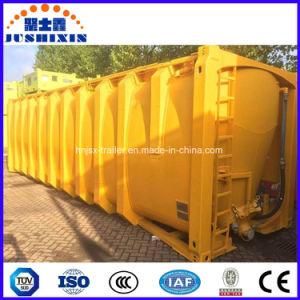 29,5m3 recipiente de Depósito de Pó de gesso tanque ISO para venda