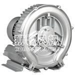 높은 Presure 반지 공기 송풍기 3 단계 220/380V