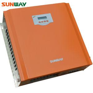 Выключение контроллера заряда солнечной поверхности 110V/120V 100A/120A/150A