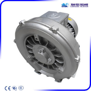 0.2Kw de aire Tratamiento de Aguas Residuales bomba de vacío