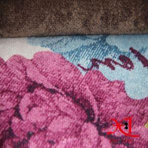 Estofos de poliéster Home roupa de têxteis de fios tecidos tingidos de tecido Sofá