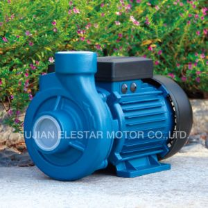 La dk 0.37kw/0.55HP per la pompa ad acqua centrifuga periferica elettrica
