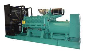 generatore diesel silenzioso 50Hz del contenitore 1400kVA