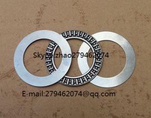 Roulement à rouleaux à aiguilles de butée à aiguilles de roulement de taille métrique et la cage de roulement de butée assemblées Axk Axk173020352542 Axk Axk3047 Axk3552 Axk4060 Axk4565