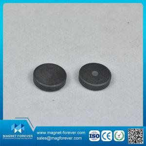 Y30BH диск постоянный пользовательские размеры ферритовый магнит для выступить