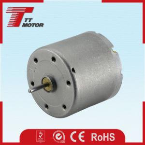 Los juguetes regalos 1.0A/1.2A/1.3A corriente de descarga eléctrica DC sin escobillas del motor de 24V.
