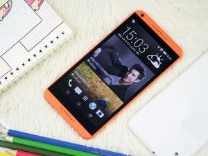 100% opende de Originele Fabriek de Slimme Telefoon van de Wens 816W WCDMA 3G