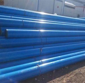 オイルのためのAnti-Corrosion上塗を施してあるライン管か継ぎ目が無い鋼管