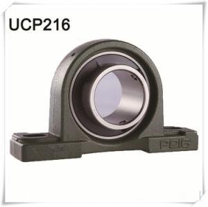 Serie lo más extensivamente posible usada del rodamiento UCP del bloque de almohadilla