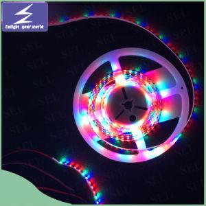 세륨 RoHS 유연한 LED 플랜트는 다채로운에 가볍게 증가한다