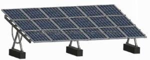 La energía solar brújulas
