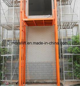Elevatore verticale idraulico dell'albero con CE