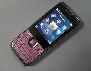 Telefone Móvel de TV - Mini-E71 2.2