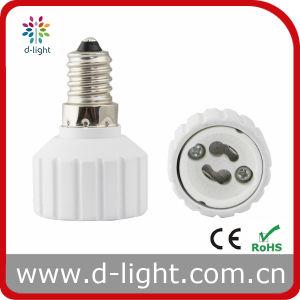 E14 zu GU10 Conversion Lamp Holder