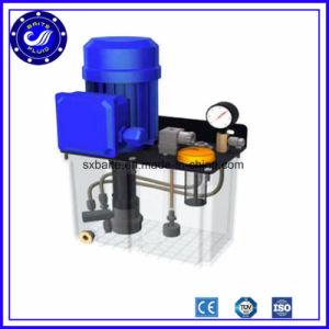 De Pomp van de olie Compact voor de Gecentraliseerde Systemen van de Smering